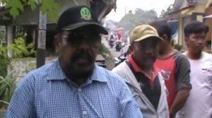 Diduga Korupsi  Warga Polisikan Kades Nogosari