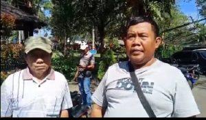 Bongkar Sindikasi Angkutan Warga Nogosari Datangi PG Semboro