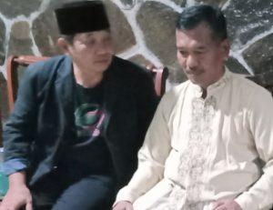 Darsan Afidar (kanan)