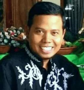 Ketua Pansus Hak Angket DPRD Jember Tabroni SE