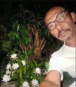 Bunga Wijaya Kusuma Antara Mitos dan Fakta