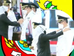 """Gubernur Khofifah : """"Wabup Jember Itu Putra Pencetus Tri Ukhuwah"""""""