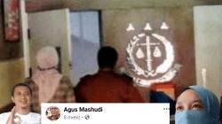 Mantan Bupati Jember dr Faida MMR diperiksa Kejaksaan negeri jember