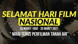 Selamat Hari Film Nasional 2021