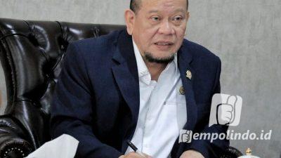 Pancasila Dan Bahasa Indonesia Ditiadakan Disorot Ketua DPD RI