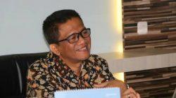 Rektor Universitas Jember Dr Ir Iwan Taruna