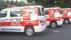 ambulance desa
