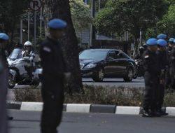 Istana Luruskan Video Viral Iringan Jokowi Pulang Kampung