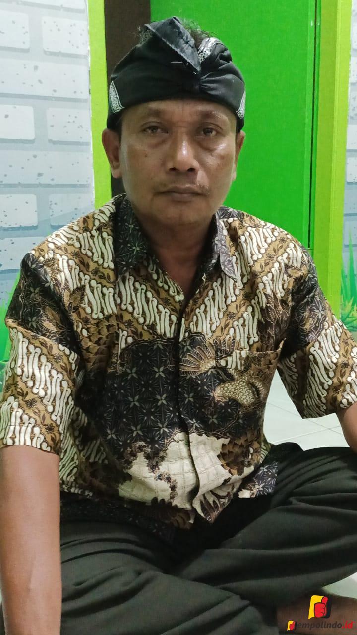 Pelanggaran Prokes Desa Banjarsari
