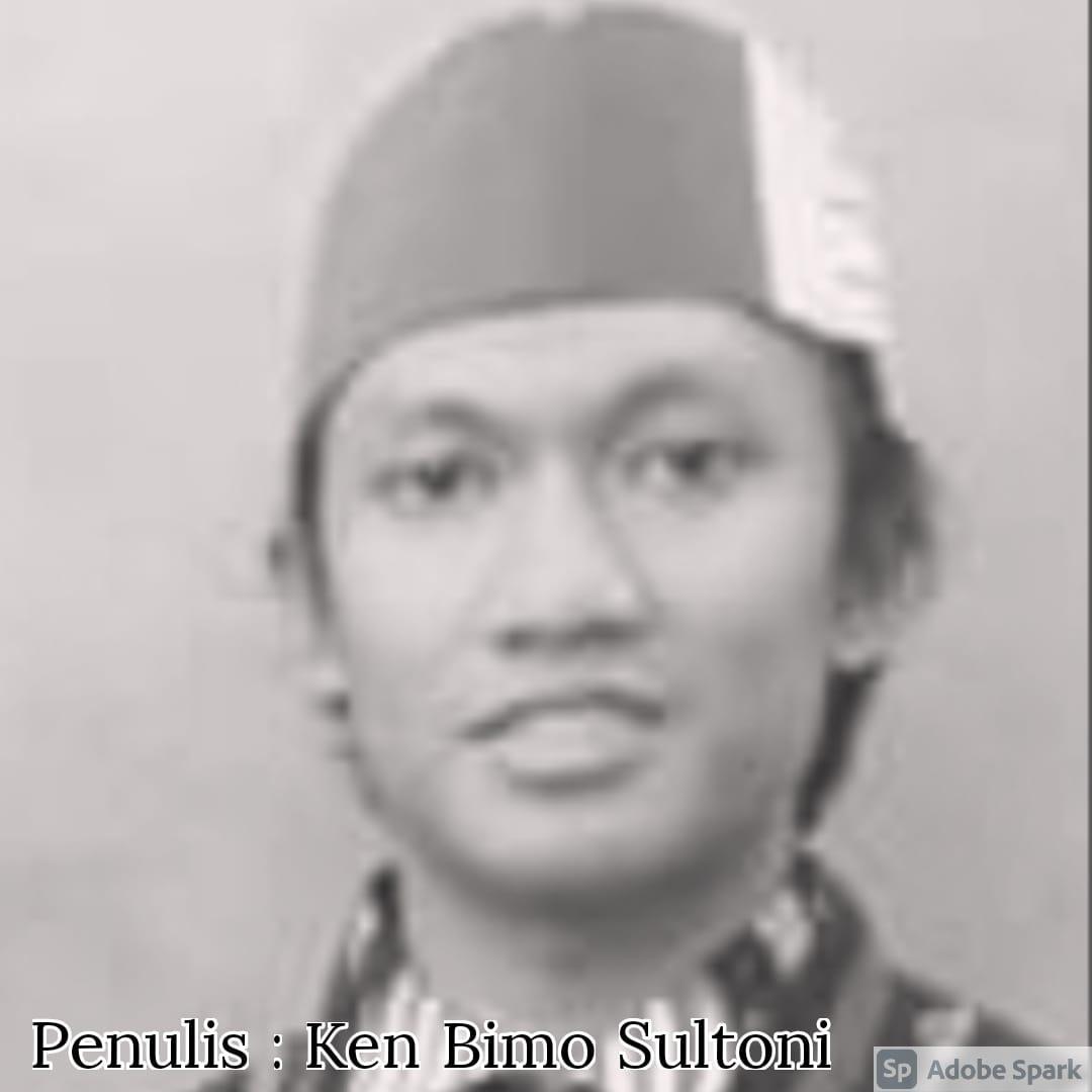 Ken Bimo Sultoni