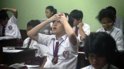 Soal Ujian Sekolah