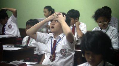 Ngeri Om …. Soal Ujian Sekolah Seluruh SMP di Jember Bocor