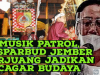 Musik Patrol, Disparbud Jember Berupaya Tercatat Jadi Cagar Budaya