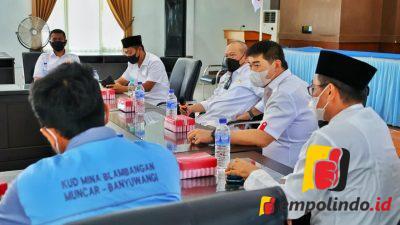 Ketua DPD RI: Pelaku Pungli BST PPKM Harus Ditindak Tegas !