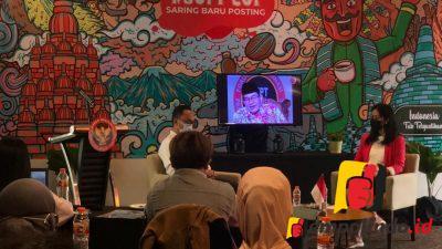 Ngopi Coy, FKPT Jawa Barat Siapkan Ronda Digital