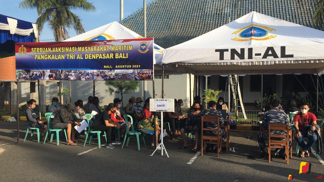TNI Angkatan Laut Denpasar